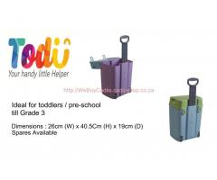 New Todii School bags for sale